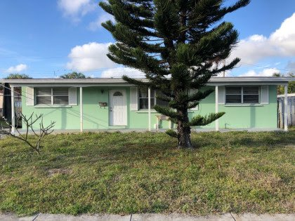 1511 NW 43rd St Fort Lauderdale, FL 33309