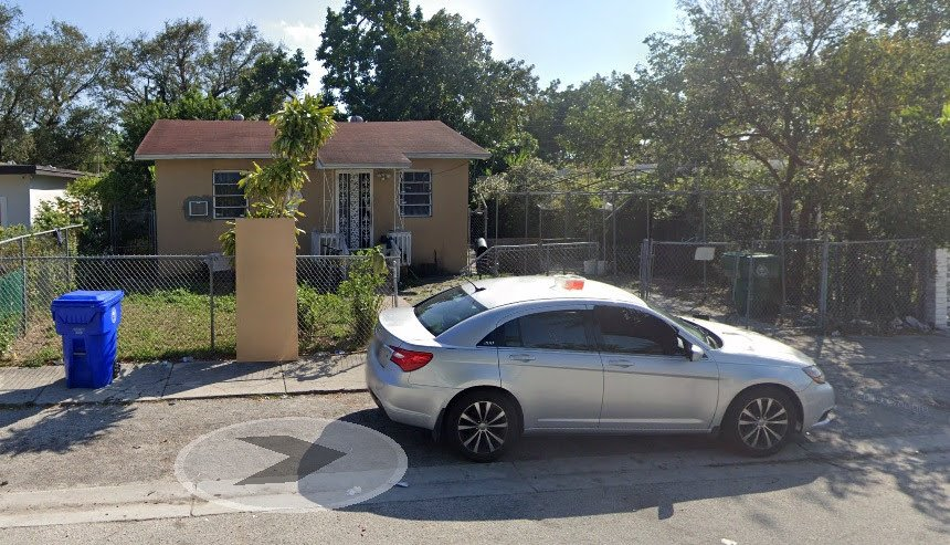 1610 NW 55th Terrace Miami, FL 33142