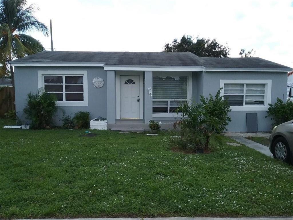 2634 Fletcher St Hollywood, FL 33020, USA