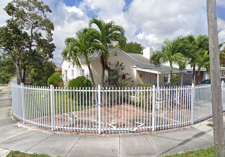 2700 NW 14th Ave Miami, FL 33142, USA