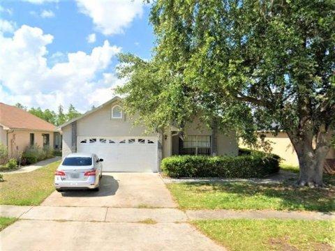 2732 Whisper Lakes Club Cir Orlando, FL 32837 USA