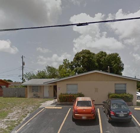 2880 SW 1st St Fort Lauderdale, FL 33312, USA