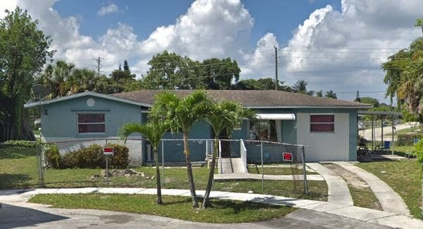 3498 NW 2nd St Fort Lauderdale, FL 33311