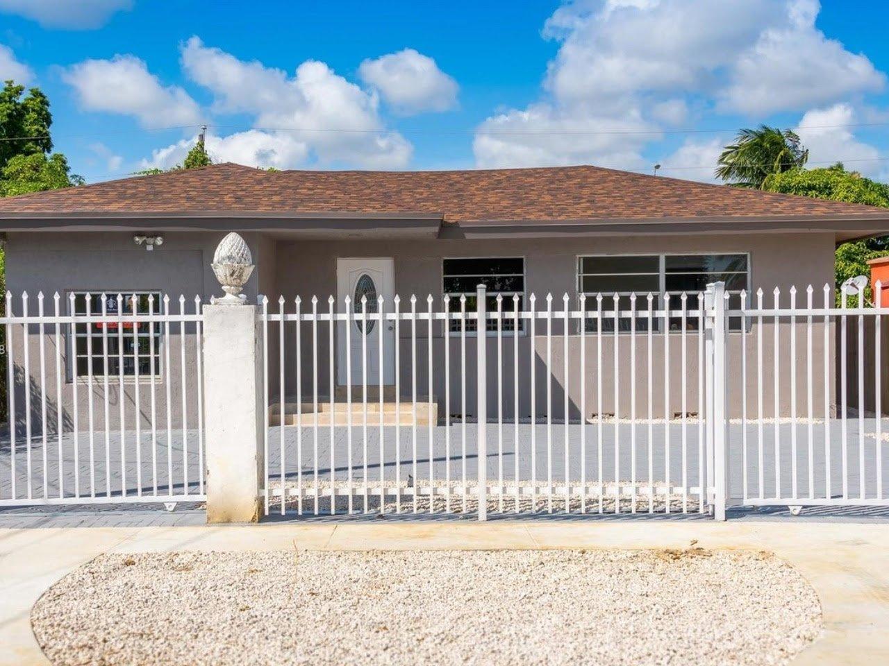 411 NW 81st St Miami, FL 33150, USA