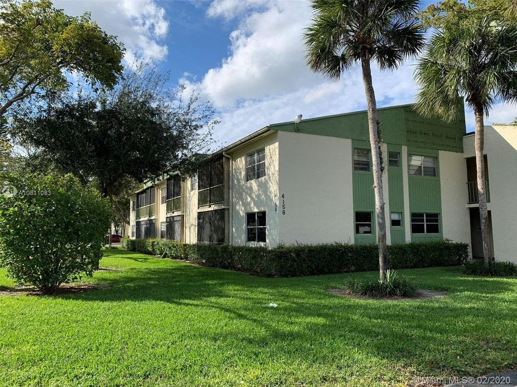 4156 NW 90th Ave APT 201 Coral Springs, FL 33065, USA