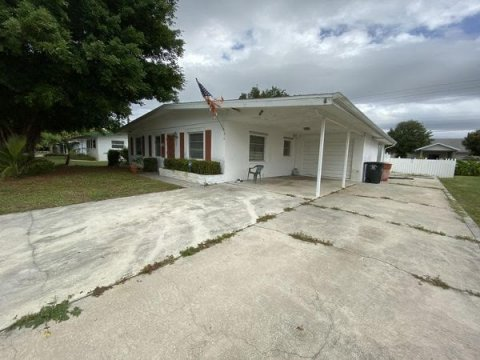 4427 Hill Dr, Fort Myers, FL 33901