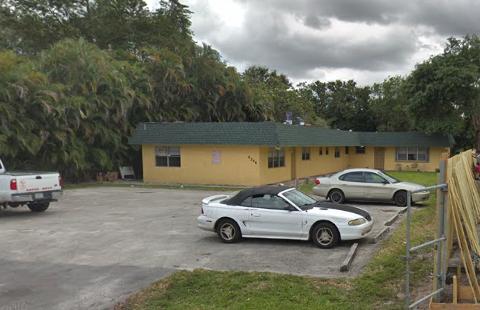 4546 SW 51st St, Fort Lauderdale, FL 33314
