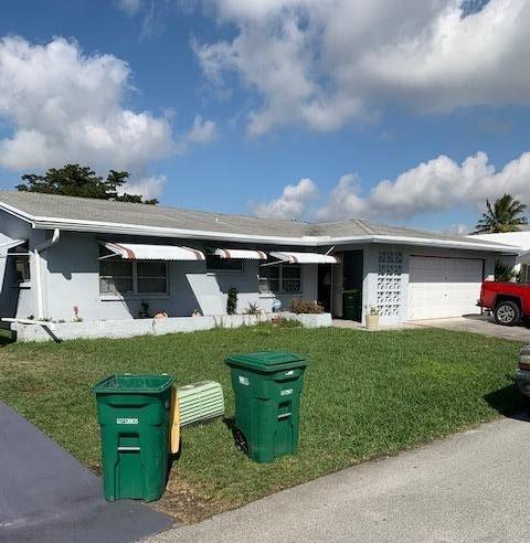 4901 NW 49th Rd Tamarac, FL 33319, USA