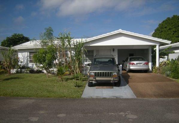 7111 NW 68th Ave Tamarac, FL 33321, USA