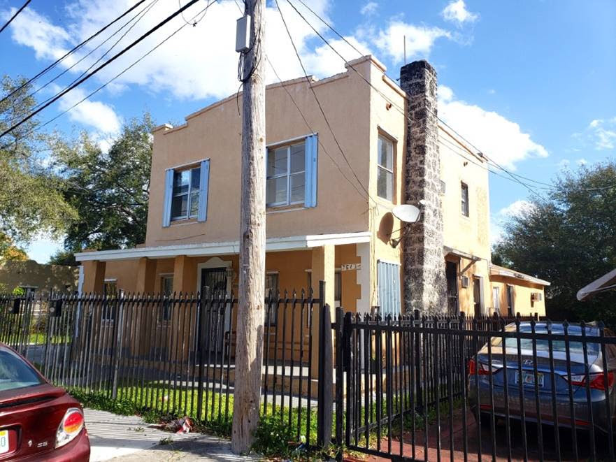 7545 NW 3rd Ave., Miami 33150