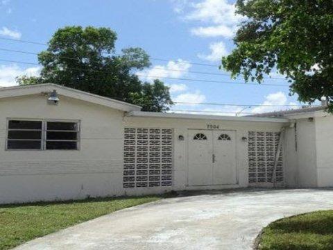 7804 Indigo St Miramar, FL 33023, USA