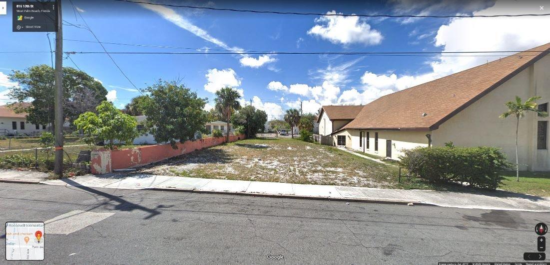 816 13th St West Palm Beach, FL 33401, USA