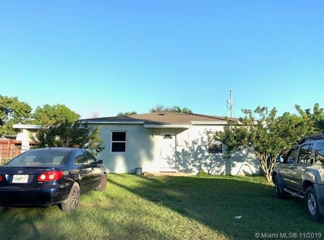 849 NE 4th Ave Homestead, FL 33030