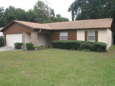 894 Chokecherry Dr Winter Springs, FL 32708, USA