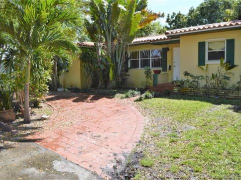 102 Nw 109th St Miami Shores, FL 33168