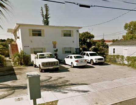 1104 19th St West Palm Beach, FL 33407