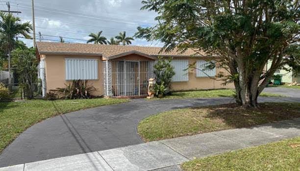 1120 SW 101st Ave Miami, FL 33174, USA