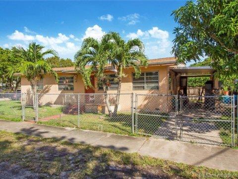 1201 SW 43rd Ave Miami, FL 33134, USA