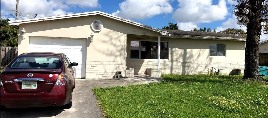 1486 NW 66th Ave Margate, FL 33063, USA