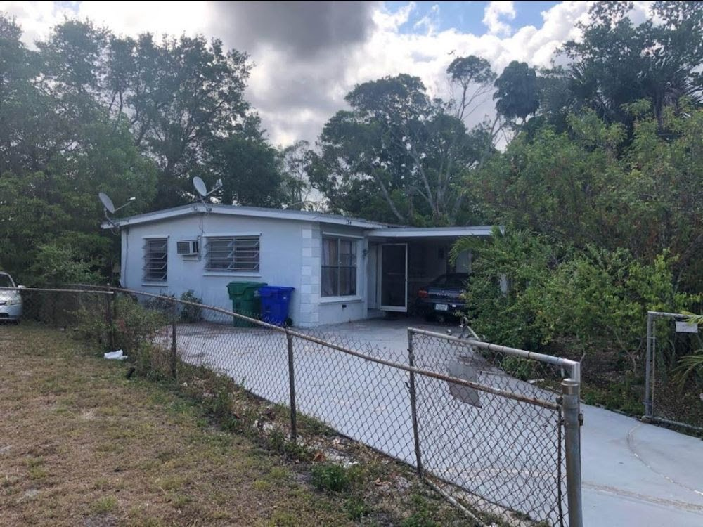 154 NW 29th Ave Fort Lauderdale, FL 33311, USA