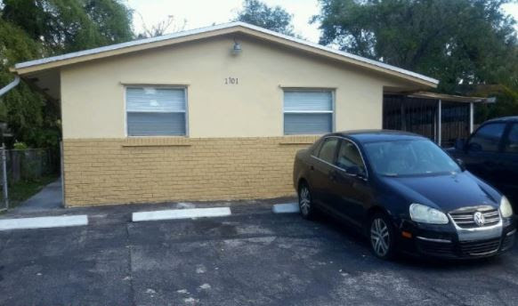 1701 SW 11th St Fort Lauderdale, FL 33312