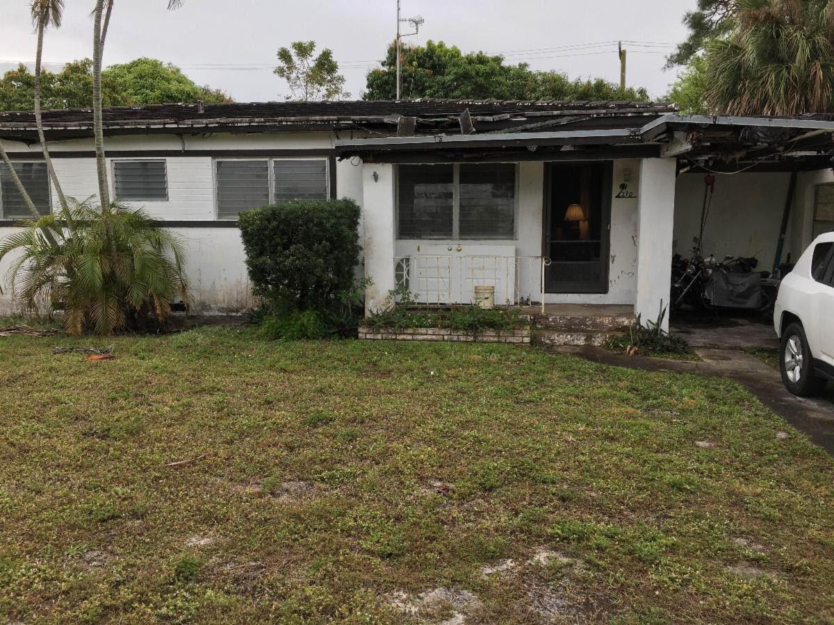 270 Georgia Ave Fort Lauderdale, FL 33312, USA