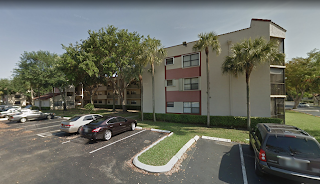 3199 Foxcroft Rd Miramar, FL 33025, USA