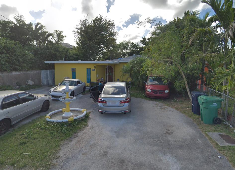 3330 SW 63rd Ave Miami, FL 33155, USA