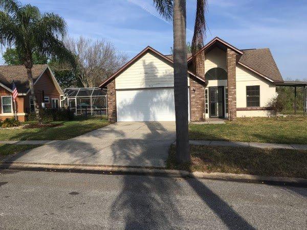 3809 Cherry Grove Ct Port Orange, FL 32129