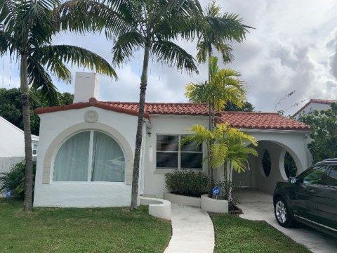 540 NE 74th St Miami, FL 33138