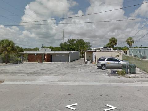 605 N 7th St Fort Pierce, FL 34950, USA