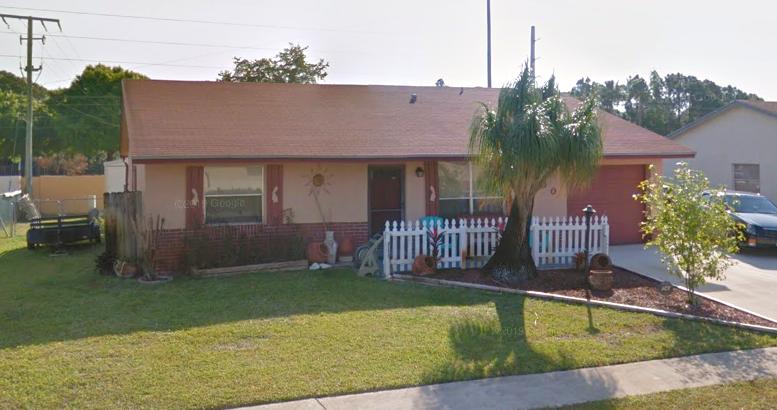 6100 Carthage Cir S Lake Worth, FL 33463
