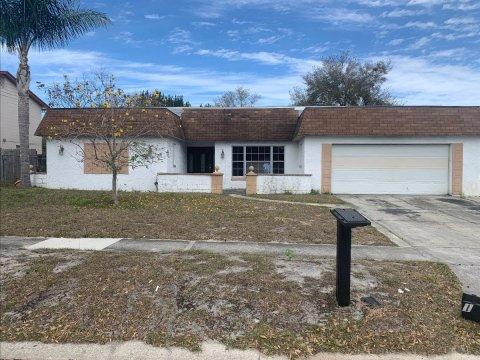 7121 Willowwood St Orlando, FL 32818, USA