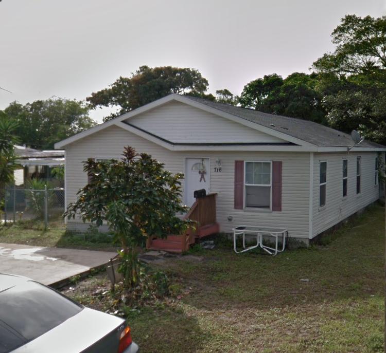 716 21st St West Palm Beach, FL 33407, USA