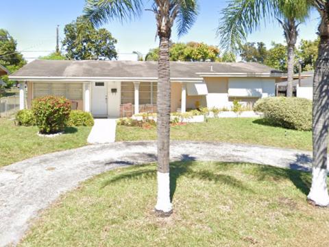 7571 Ramona St Miramar, FL 33023, USA