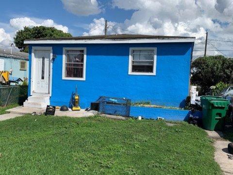 791 Rickey Jackson Blvd Pahokee, FL 33476