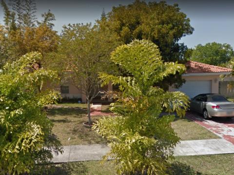 21942 SW 126th Ave Miami, FL 33170