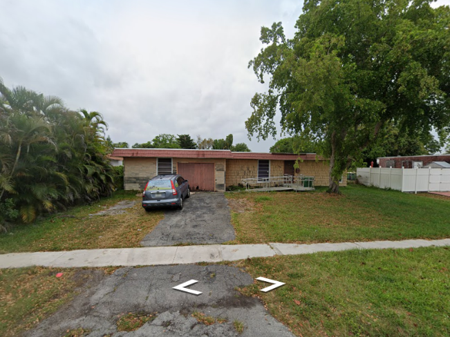 7805 NW 66th Terrace Tamarac, FL 33321 USA