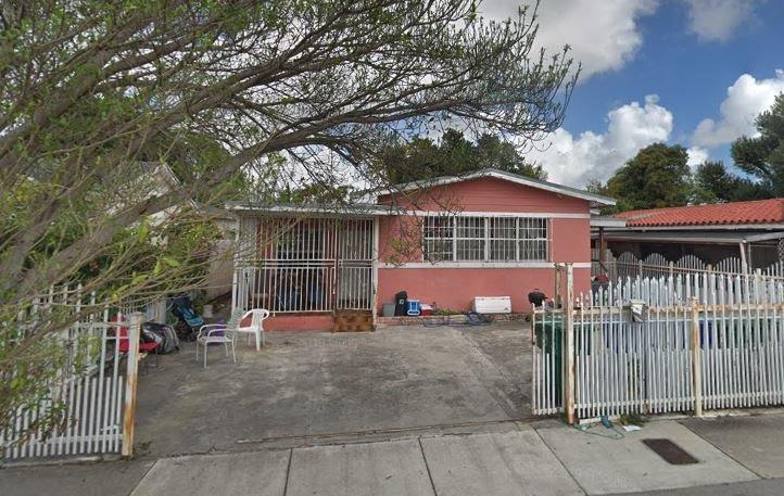 1369 NW 33rd St Miami, FL 33142, USA