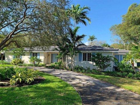 15980 SW 78th Ave Palmetto Bay, FL 33157 USA
