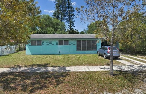 18000 NW 14th Ave Miami, FL 33169, USA