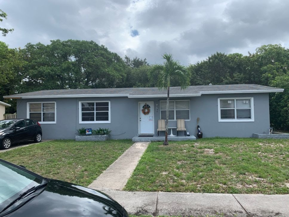 196 NW 34th Ave Fort Lauderdale, FL 33311 USA
