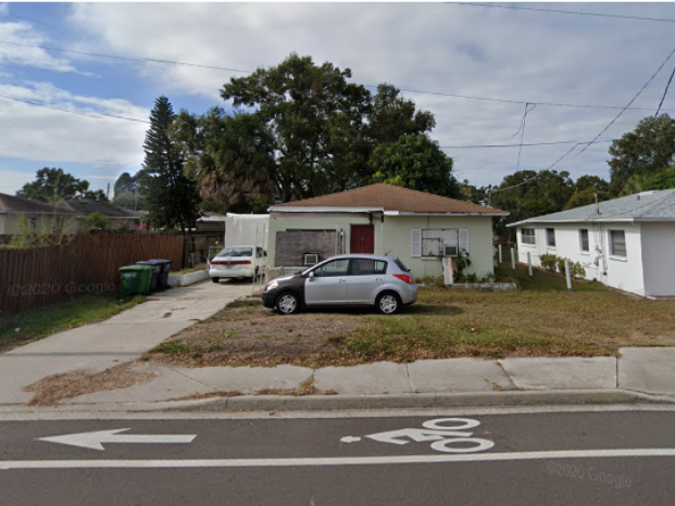 206 N Himes Ave Tampa, FL 33609 USA