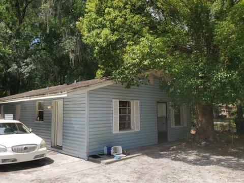 2131 NE 7th Ave Gainesville, FL 32641, USA