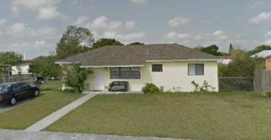 27900 SW 128th Pl Homestead, FL 33032, USA