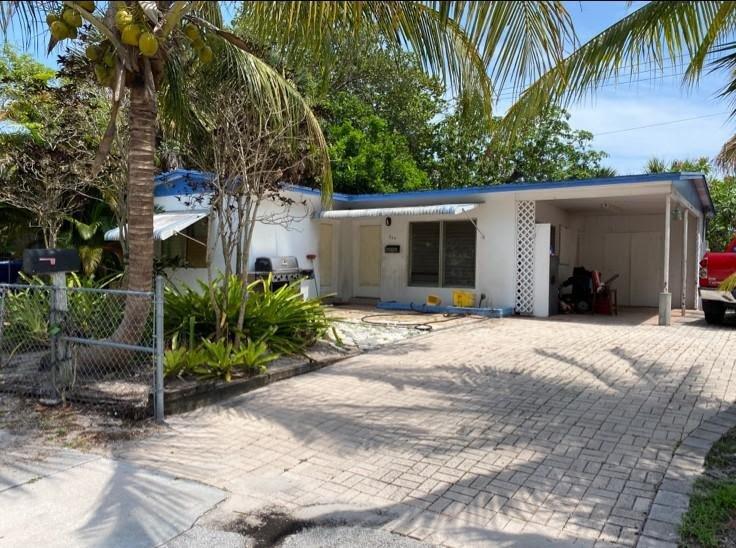 324 W Park Dr Fort Lauderdale, FL 33315 USA