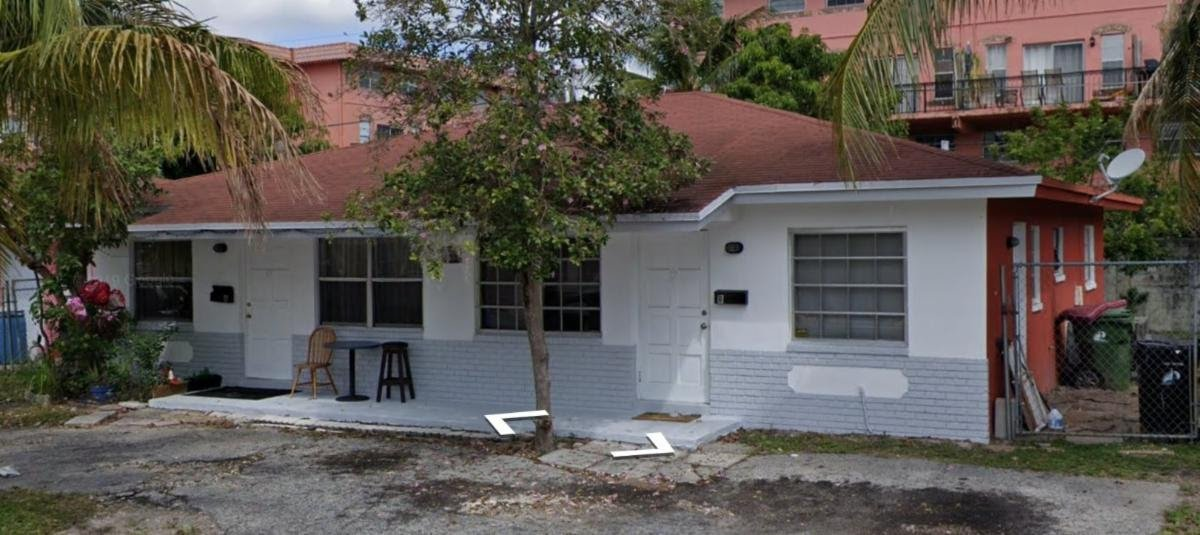 551 NW 18th St Fort Lauderdale, FL 33311 USA