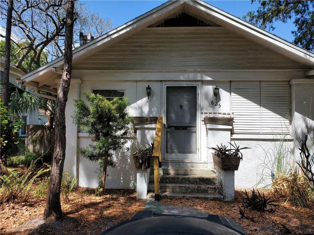 625 Kirkwood Terrace N St. Petersburg, FL 33701, USA