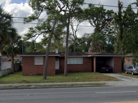 6546 Merrill Rd Jacksonville, FL 32277, USA