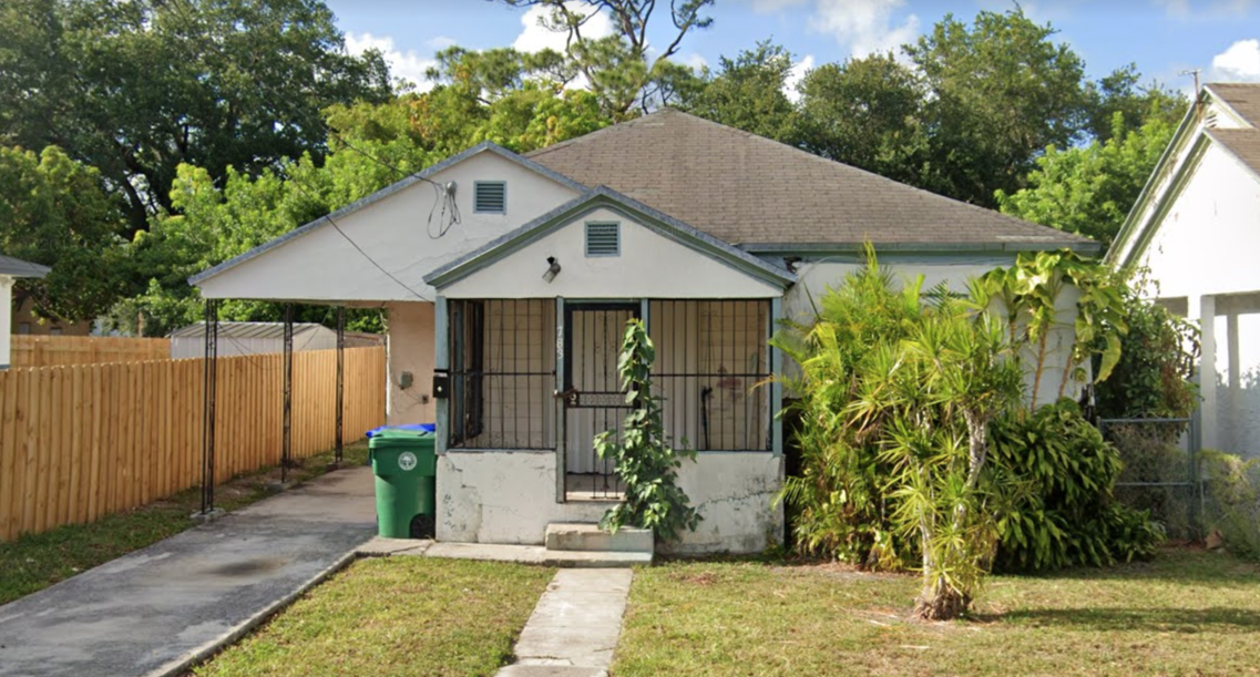 783 NW 50th St Miami, FL 33127, USA